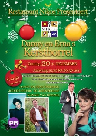 Danny & Erna Kesrtborrel